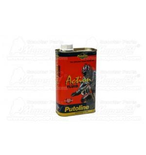 PUTOLINE olaj levegőszűrőhöz