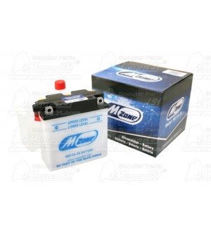 akkumulátor 6V 11Ah